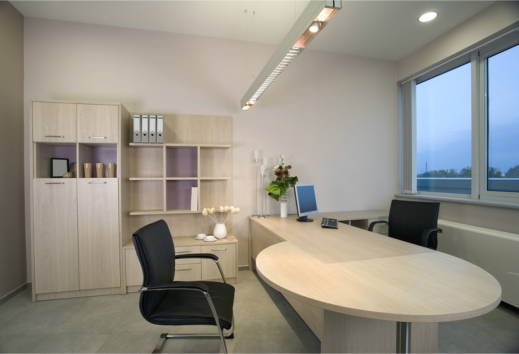 3 Tips on Customizing Your Private Law Office