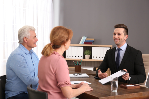 Choosing an Office Based on Your Clientele