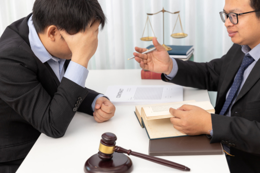 How to Furnish Your Law Office